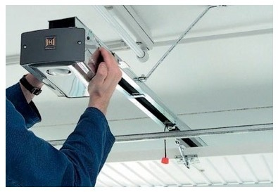 garage door repairs and service