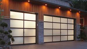 Aluvision Doors
